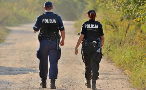 Rekrutacja do Policji
