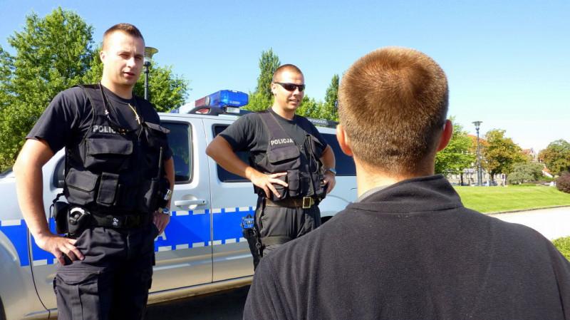 Jak dostać się do Policji? Zobacz jak zostać policjantem