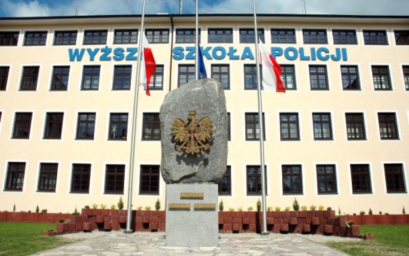 Szkoła Policyjna w Szczytnie (WSPOL) - czy po jej ukończeniu zostaniesz policjantem?