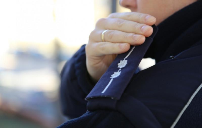 Jak zostać oficerem Policji