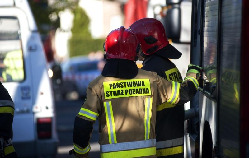 Testy psychologiczne do Straży Pożarnej