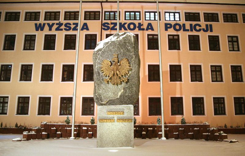 Szkoły Policji w Polsce - Szkoła Policji: Legionowo, Słupsk, Piła, Katowice, Szczytno